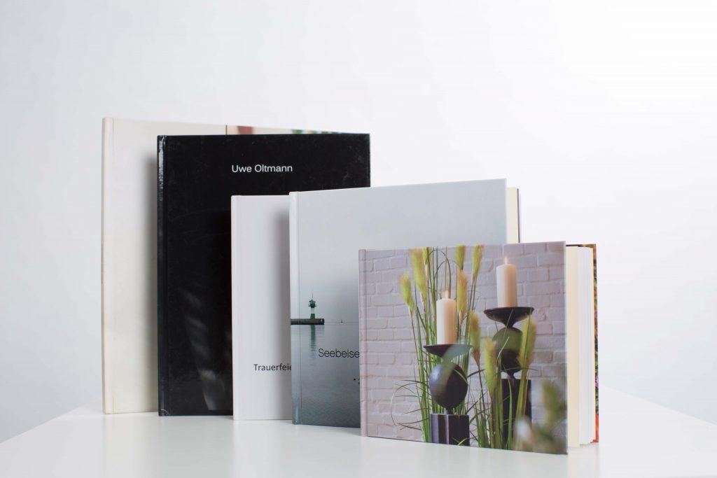 Memorius das Fotobuch zur Trauerfeier und Beerdigung. Online bestellen. Für Bestatter.