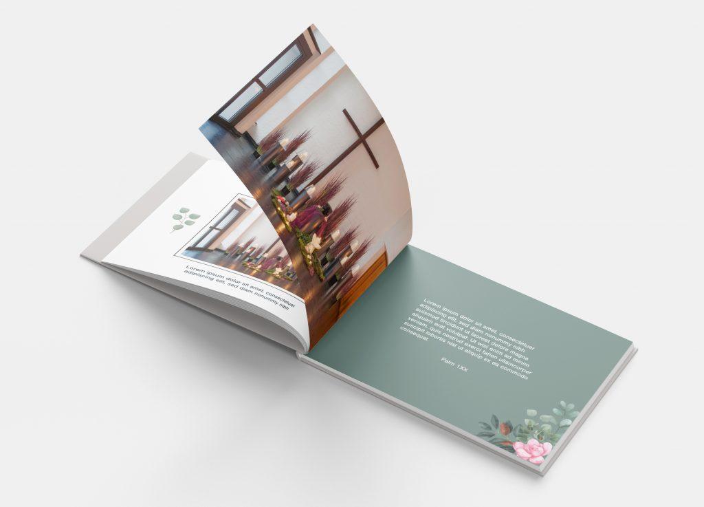 Fotobücher Vorlagen